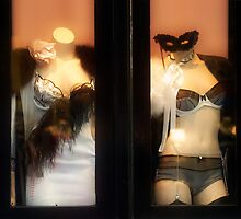 window shopping by wellman