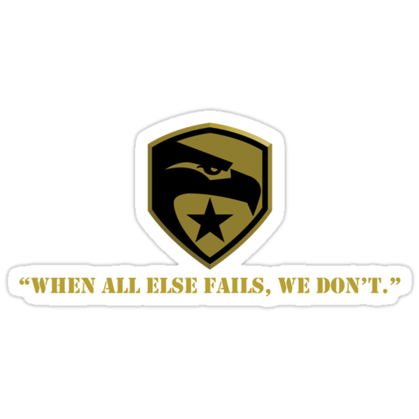 Joes Gold Quote and Logo by Christopher Bunye