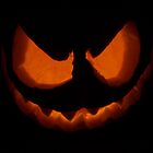 Halloween Pumpkin by rossmc