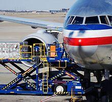 Air transportation. by FER737NG