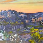 Memories of the Grampians National Park by Kay Cunningham