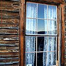 19th Century Window by rocamiadesign