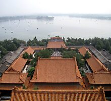 Summer Palace, Beijing by DaveLambert