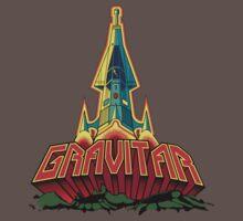 Gravitar by mikiex