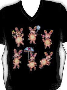 Bunnies by Grace (8) T-Shirt
