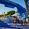 Kingscliff Triathlon 2011 Finish line B5905 by Gavin Lardner