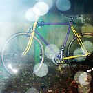 When Bikes Dream by Zolton
