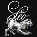 Leo  by annaOMline