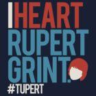I Heart Rupert Grint (#Tupert) by Rotae