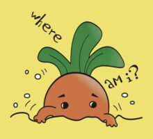 Where am i? by Rainy