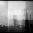 chimneys by Jill Auville