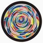 Swirling Abyss by Wealie