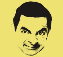 Mr Bean by 2B2Dornot2B