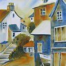 Memories of Robin Hood's Bay by bevmorgan