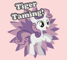 Tiger Taming! by LcPsycho