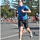 Kingscliff Triathlon 2011 Run leg P212 by Gavin Lardner