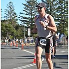 Kingscliff Triathlon 2011 Run leg P213 by Gavin Lardner