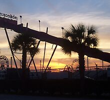 SC State Fair Sunset II Euroslide by ZeroAlphaActual