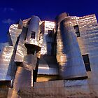 Weisman Shining Brightly by shutterbug2010