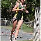 Kingscliff Triathlon 2011 Run leg P510 by Gavin Lardner
