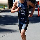 Kingscliff Triathlon 2011 Run leg C007 by Gavin Lardner