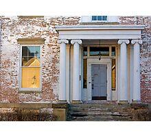Urban Historia Photographic Print