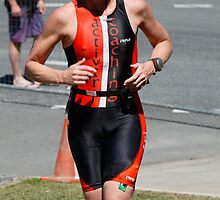 Kingscliff Triathlon 2011 Run leg C0173 by Gavin Lardner