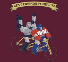 Best Friends Forever! by Blair Campbell