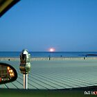 moon rise by Phlite