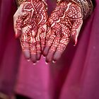 Henna Hands by naureen bokhari