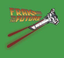 FRAK to the FUTURE Kids Clothes