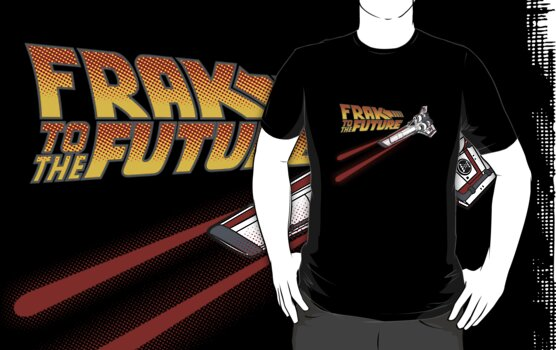 FRAK to the FUTURE by cubik