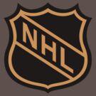 National Hockey League (NHL) by rcvan