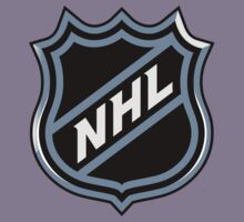 National Hockey League (NHL) by rcvan