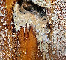 Fossilized tears by Haydee  Yordan