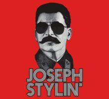 Joseph Stylin' by Strangetalk