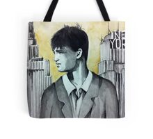 Don't ever tell anybody anything.... Tote Bag