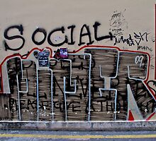 Social Network-Arab street by mypic