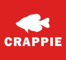 Simply Crappie  Kids Clothes
