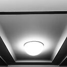 Ceiling Lamp by Ulf Buschmann