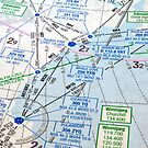 Air navigation chart. by FER737NG