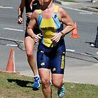 Kingscliff Triathlon 2011 Run leg C0208 by Gavin Lardner