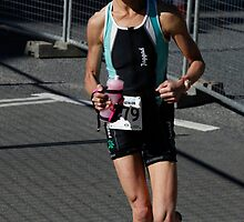 Kingscliff Triathlon 2011 Run leg C0327 by Gavin Lardner