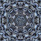 Blue Shift by Hugh Fathers