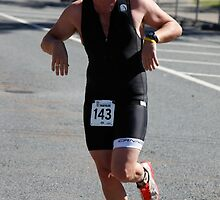 Kingscliff Triathlon 2011 Run leg C0563 by Gavin Lardner