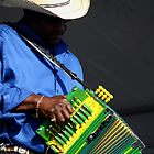 Mo' Zydeco by Chet  King