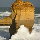 Great Ocean Road Victoria by Glenn Bumford