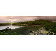 Collie Dam - Western Australia  Photographic Print
