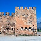 Frangocastello castle. by FER737NG