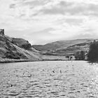 Holyrood Park by busterbrownbb